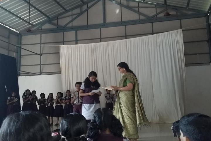 Sree Sankara Vidya Peedhom English Medium School-Achievement