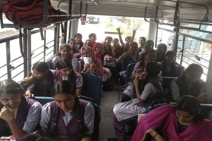 Sree Sankara Vidya Peedhom English Medium School-Excursion
