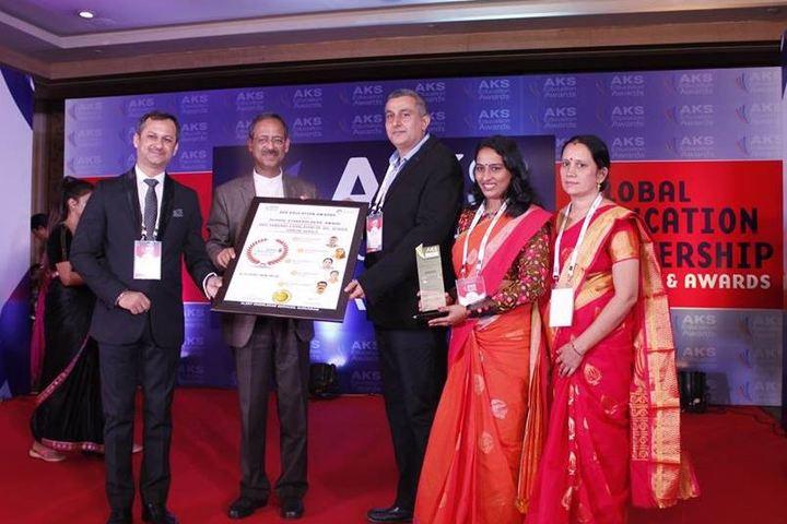 Sree Sankara Vidyalayam English Medium School-Awards