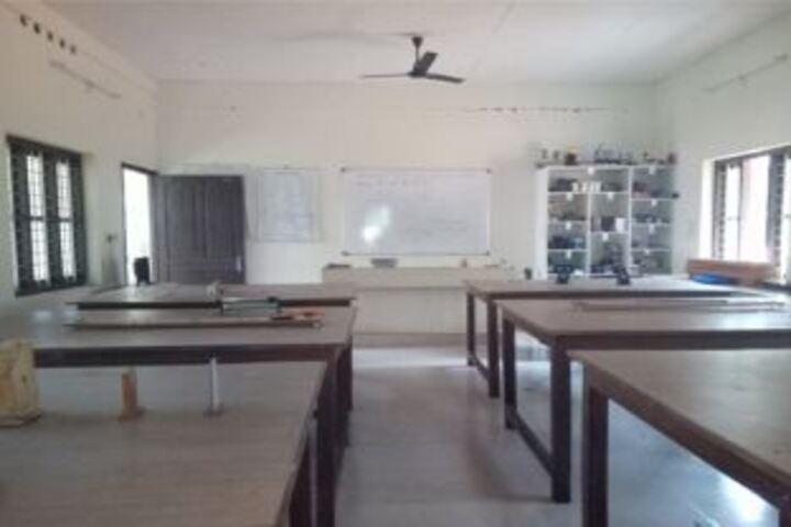 Sree Saraswathy Vidya Mandir-Physics Lab