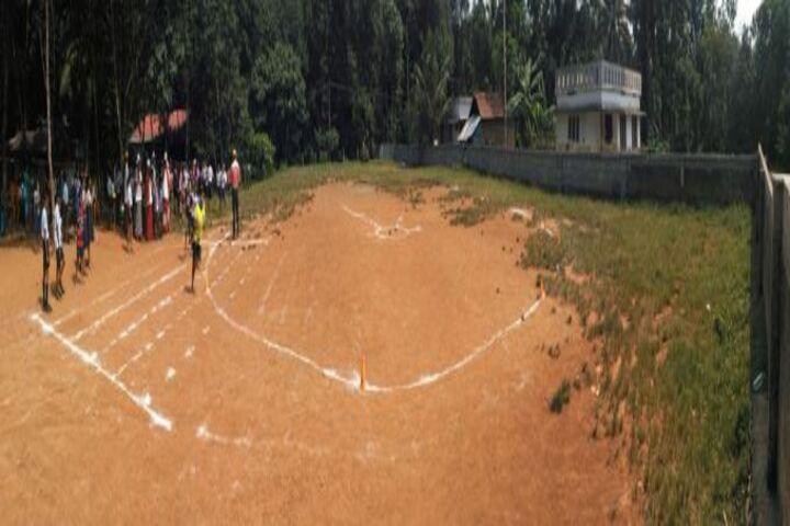 Sree Saraswathy Vidya Mandir-Sports