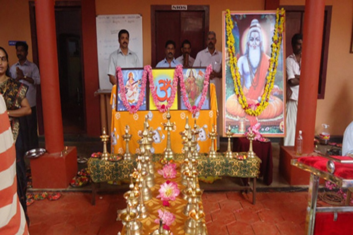 Sree Saraswathy Vidya Mandir-Cultural Event