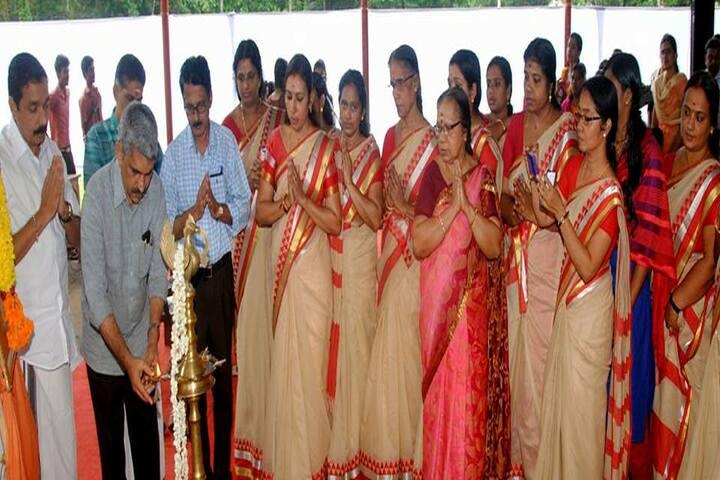 Sree Vijayananda Vidya Peedom-Cultural Event
