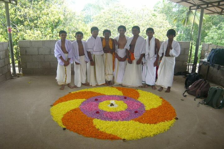 Sree Vijayananda Vidya Peedom-Onam Celebrations