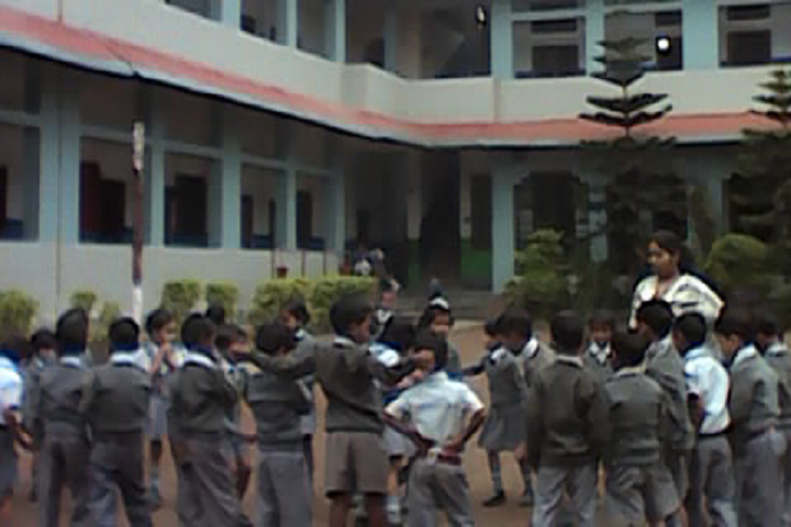 Sangam Academy-Others