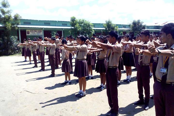 S E R S Public School-Exercise