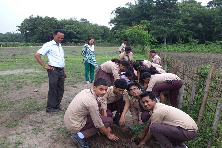 S E R S Public School-Plantation