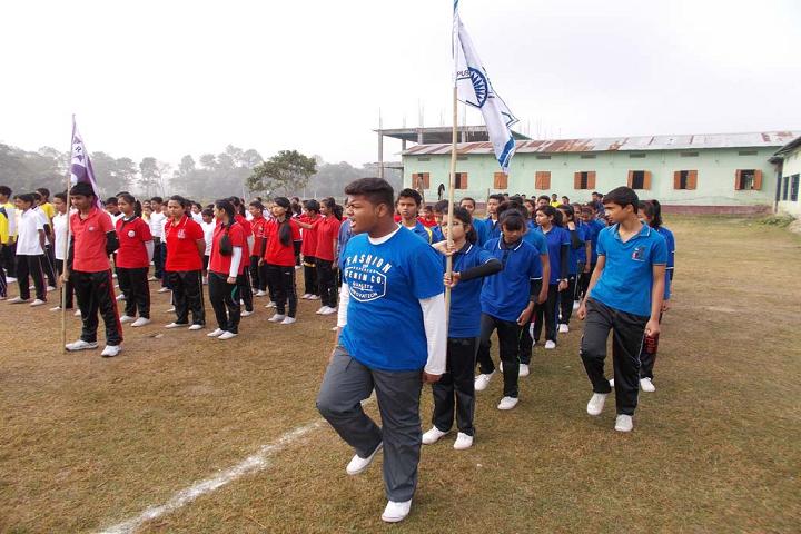 S E R S Public School-Sports