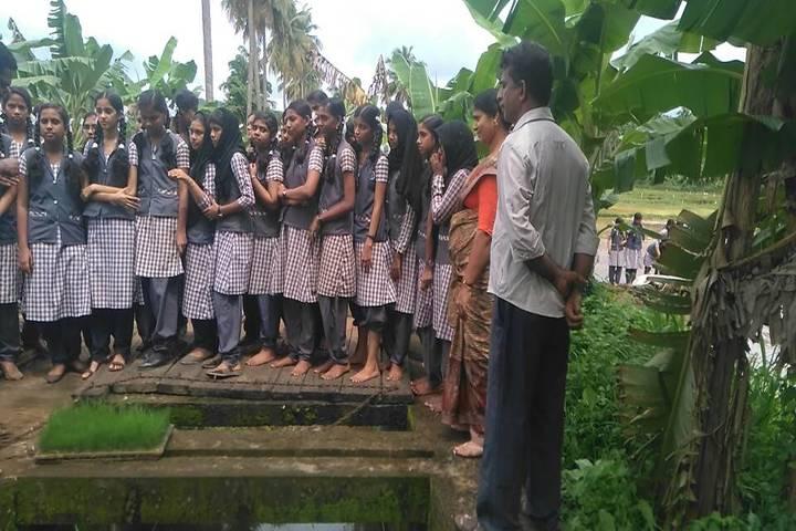 St Meeras Public School-Field Trip