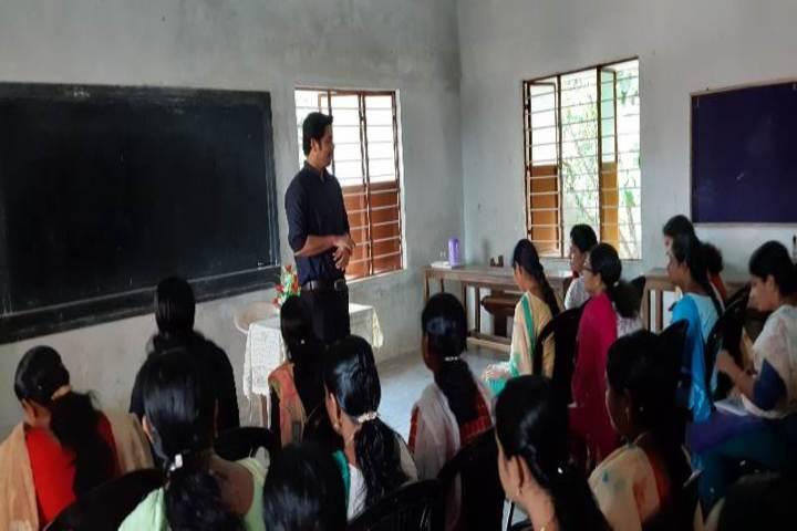 St Thomas Public School-Workshop
