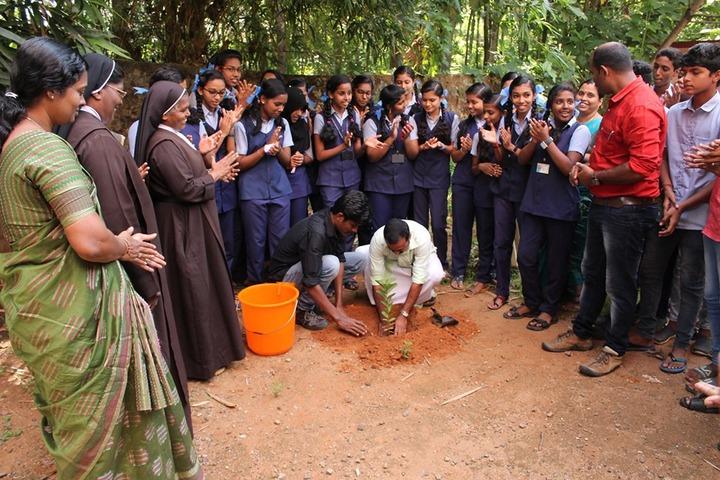 St Anton Vidyapeedam-Environment Day