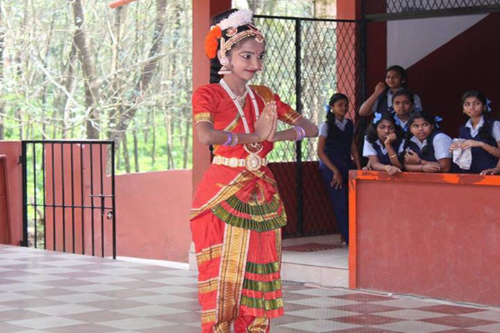 St Anton Vidyapeedam-Event