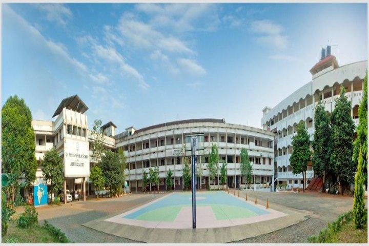 """""""St Antonys Public School-Campus"""""""