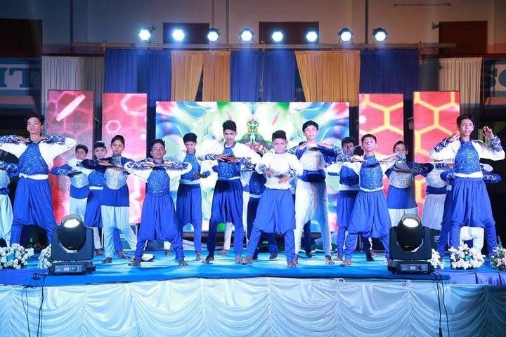 St Dominic Convent English Medium School-Annual Day
