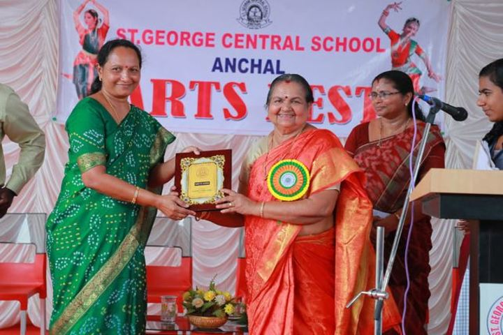 St George Central School-Event