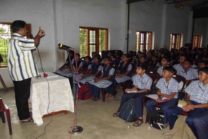 St Joseph Convent School-Seminar