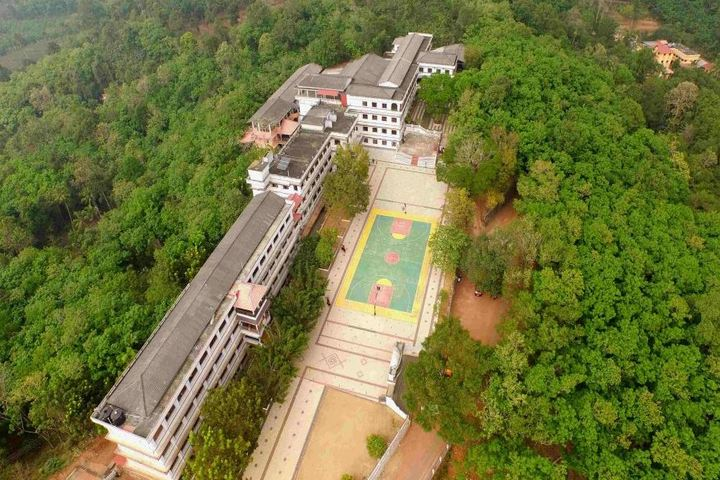 St Kuriakose Public School-Campus Outlook