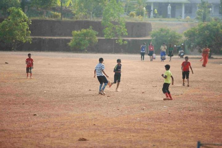 St Kuriakose Public School-Sports