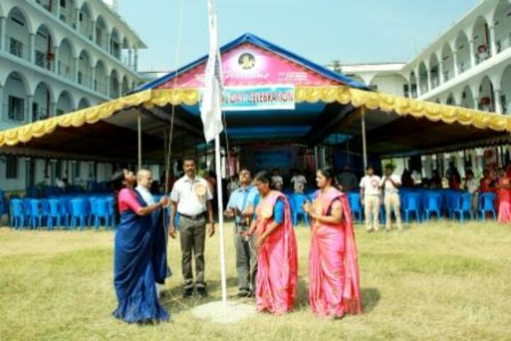 St Mary Residential School-Annual Day