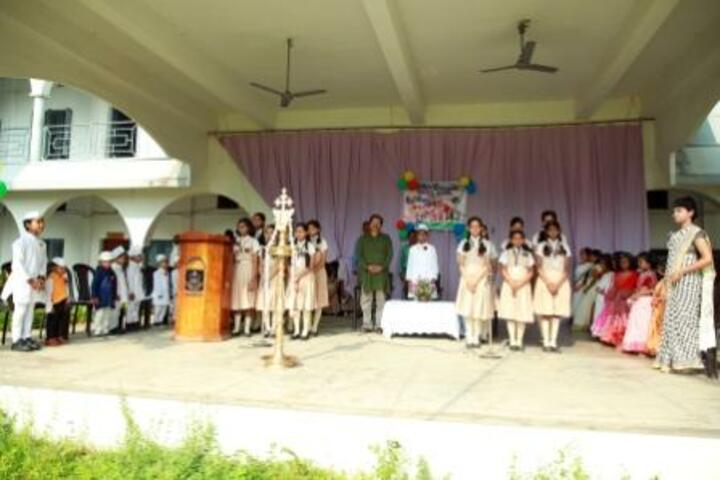 St Mary Residential School-Event