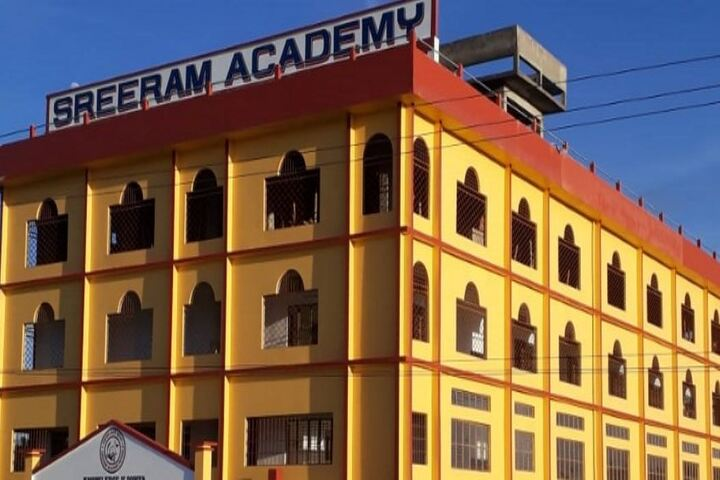 Sreeram Academy-Campus