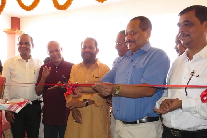 Sreeram Academy-Event