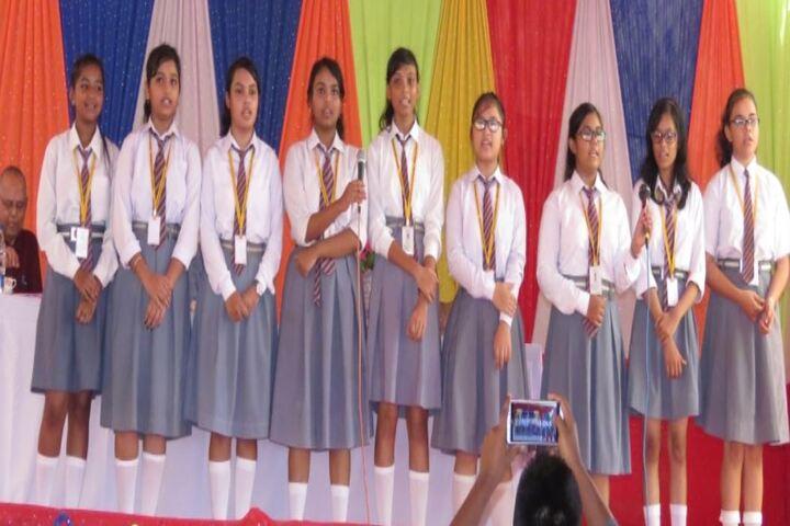 Sreeram Academy-Singing