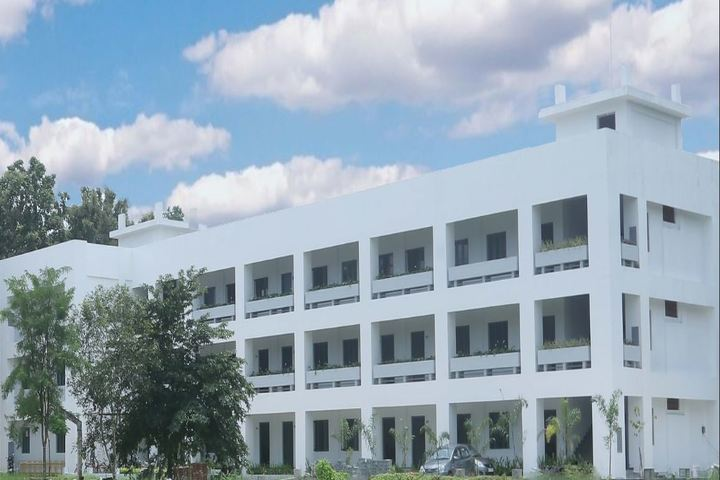 St Marys Residential Public School-Building