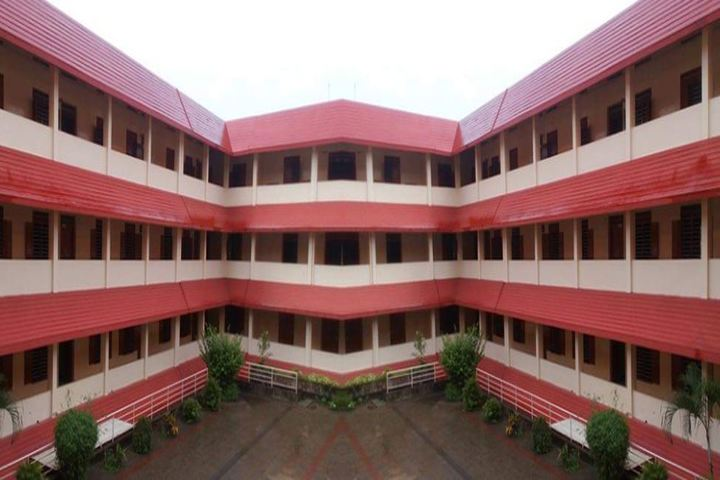 St Thomas Central School-Campus View
