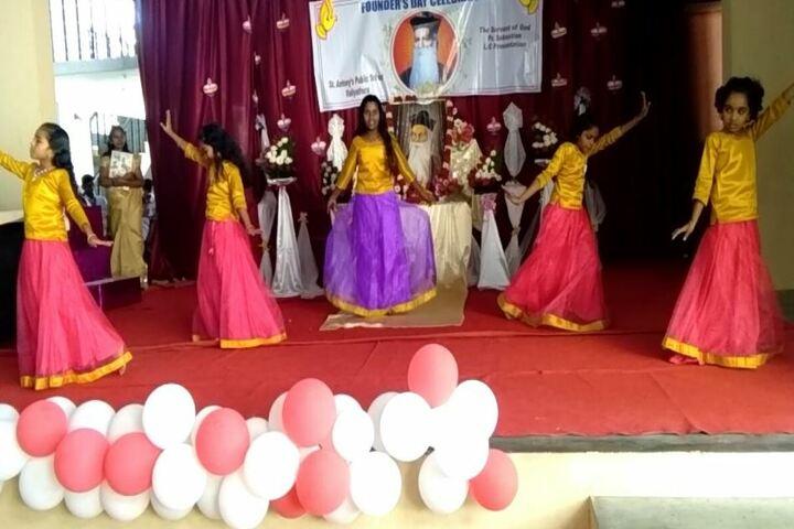 St Antonys Public School-Dance