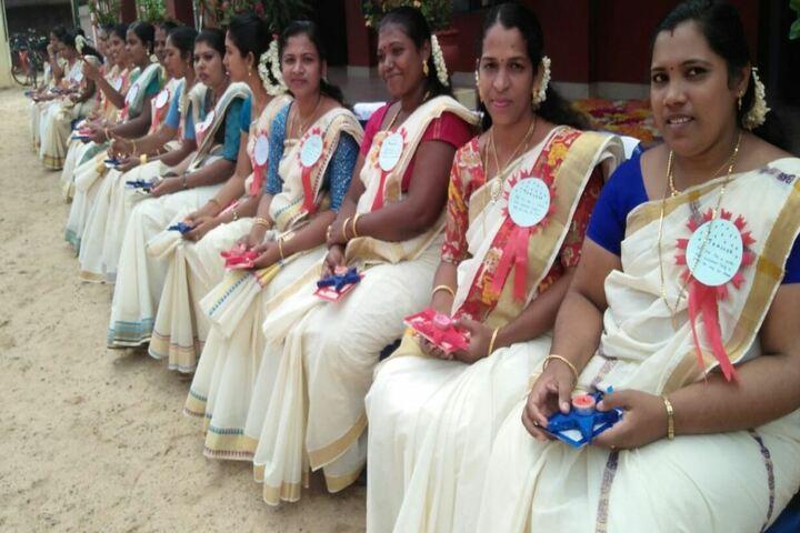 St Antonys Public School-School Staff