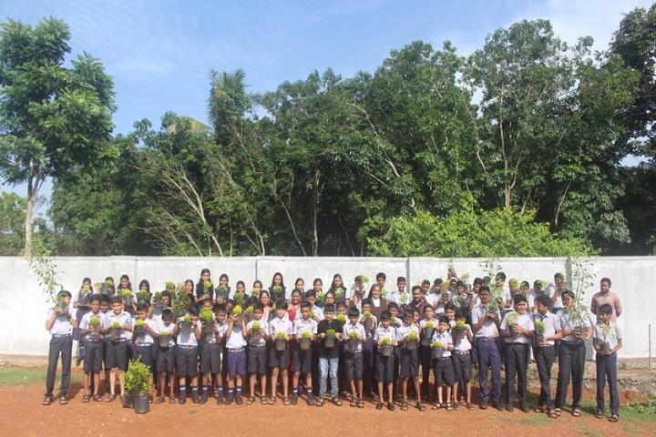St Joseph Public School-Plantation