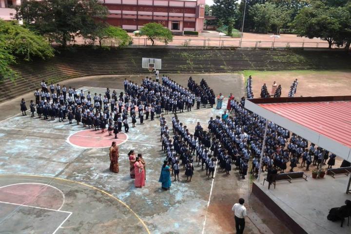 St Joseph Public School-Prayer