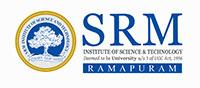 SRM University Ramapuram Admissions 2021