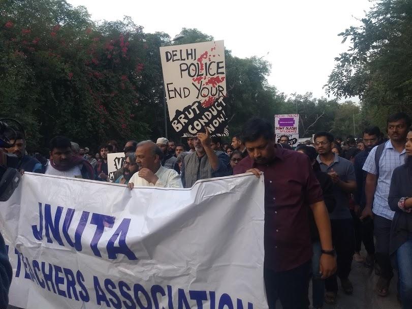 JNUTA%20protest