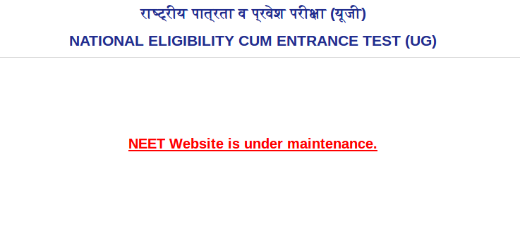 neet-website