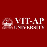 VIT - AP M.Tech Admissions 2021